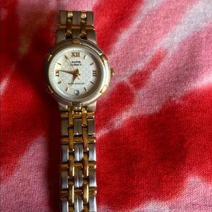 Vintage watch Anne Klein II